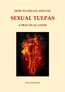 How to Create and Use Sexual Tulpas